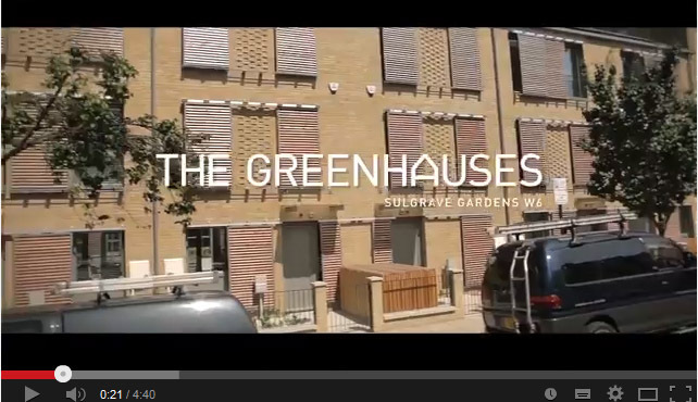 Greenhauses video